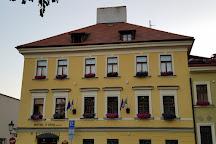 The Narrowest Street of Prague, Prague, Czech Republic