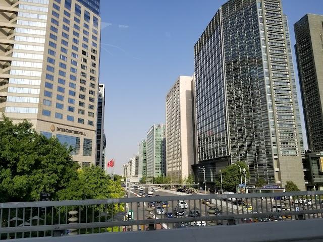 InterContinental Beijing Financial Street Hotel