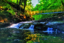 Short Springs Natural Area, Tullahoma, United States