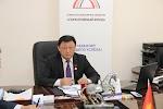 "ОАО ""Гарантийный фонд"" на фото Бишкека"