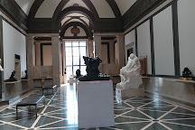Rodin Museum, Philadelphia, United States