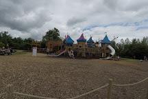 Twinlakes Family Theme Park, Melton Mowbray, United Kingdom