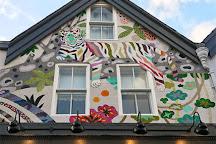 Neon Tiger Design, Bristol, United Kingdom