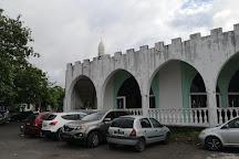 Grande Mosquée de Moroni, Moroni, Comoros