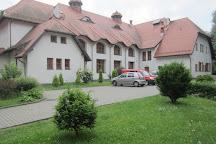 Osiedle Giszowiec, Katowice, Poland