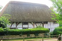 Alfriston Clergy House, Alfriston, United Kingdom
