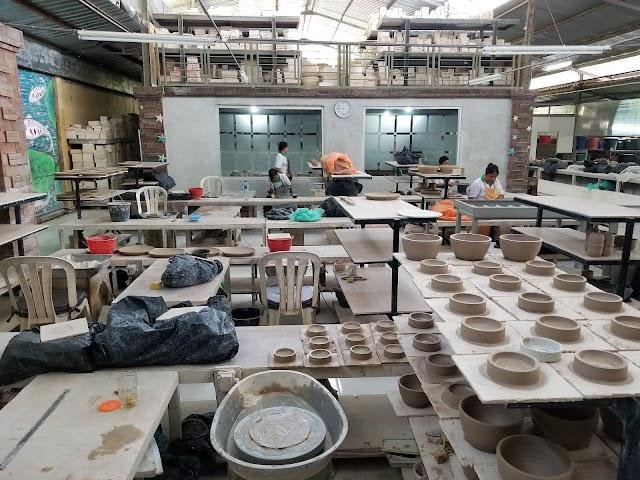 Tanteri Ceramic