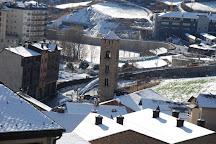 Iglesia de Santa Eulalia de Encamp, Encamp, Andorra