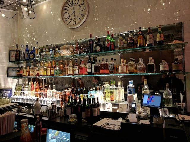 Buns Bar