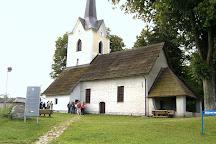 Church of St. George, Slovenj Gradec, Slovenia
