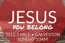 Church of the Living God Galveston, Galveston, United States