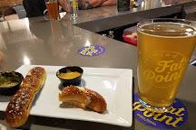 Fat Point Brewing, Punta Gorda, United States