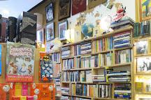 Elephant Bookstore, Sofia, Bulgaria