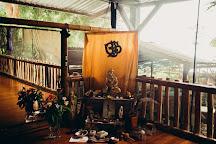 Danyasa Eco-Retreat - Bamboo Yoga Play Studio, Dominical, Costa Rica