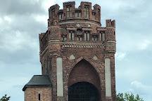 Tangermunder Tor, Stendal, Germany