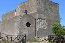 Villa Jovis, Capri, Italy