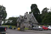 Aberdour Castle, Aberdour, United Kingdom