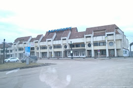 Аэропорт  Ivano Frankivsk IFO