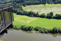 Weser Skywalk, Bad Karlshafen, Germany
