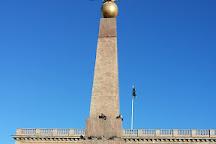 Tsarina's Stone, Helsinki, Finland