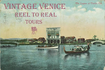 Vintage Venice Reel to Real Tours, Los Angeles, United States