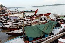 Shivala Ghat, Varanasi, India
