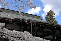 Myotokuji Temple, Shirakawa, Japan