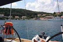 Dupin Dive Centre, Korcula Town, Croatia