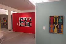 Kunsten - Museum of modern Art Aalborg, Aalborg, Denmark