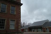 Kirkleatham Owl Center, Redcar, United Kingdom