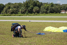 Skydive Space Center, Titusville, United States