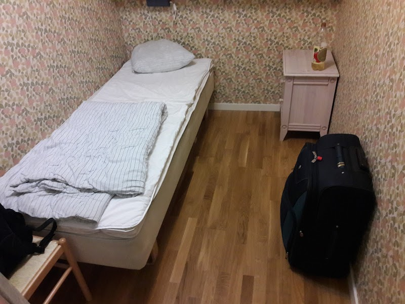 Hostel Bed and Breakfast