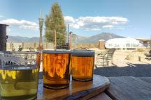 Taos Mesa Brewing, El Prado, United States
