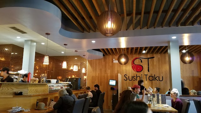 Sushi Taku
