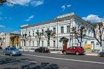 улица Ленина на фото в Рязани: Женская консультация № 1