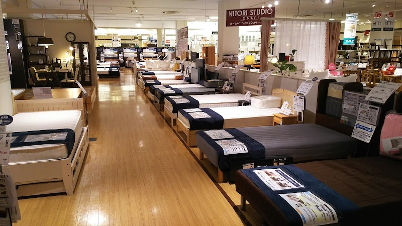 ニトリ 三島店