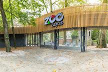 Zagreb Zoo, Zagreb, Croatia