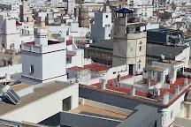 Torre Tavira, Cadiz, Spain