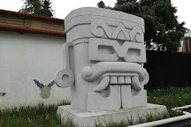 Papalote Museo del Nino, Mexico City, Mexico