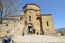 Mtskheta Church of the Holy Cross, Mtskheta, Georgia