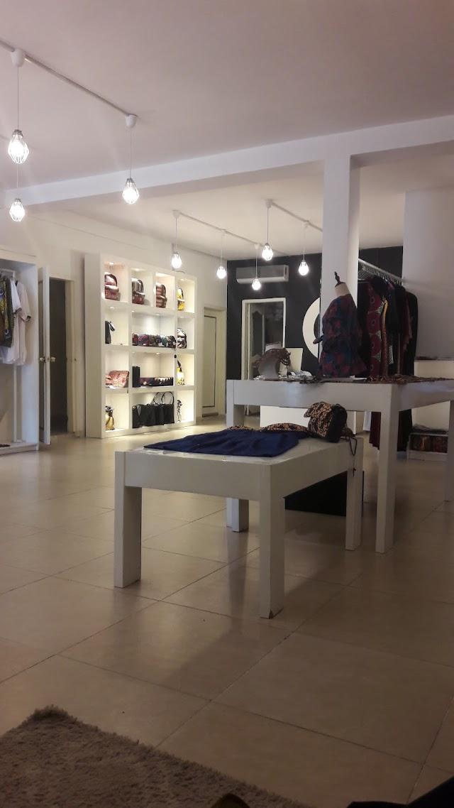Abidjan Boutique