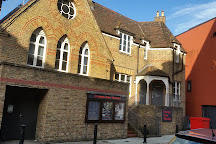 Orange Tree Theatre, Richmond-upon-Thames, United Kingdom