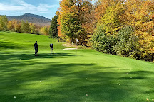 Killington Golf Course, Killington, United States