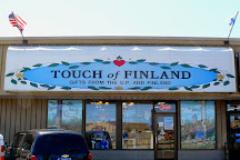 Touch of Finland, Marquette, United States