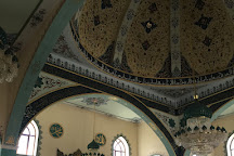 Gabala City Mosque, Gabala, Azerbaijan