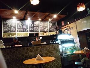 Merlín Café 6
