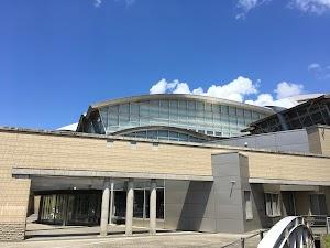 三浦市総合体育館(潮風アリーナ)