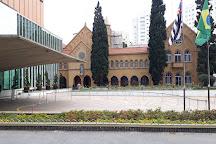 Itau Cultural Institute, Sao Paulo, Brazil