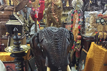 Visit Kairali Handicrafts Emporium On Your Trip To Ernakulam Or India