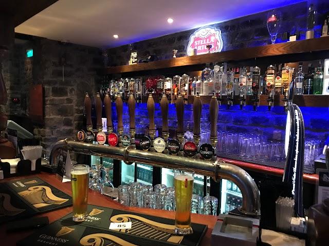 Nell Gwynne Welsh Pub